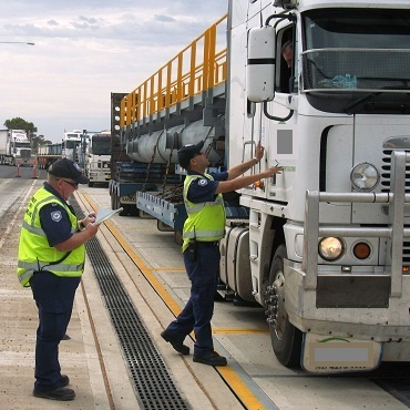 Safety Services Australia National Roadworthiness